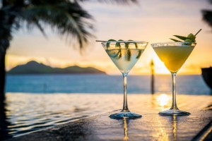 Image result for cocktail sunset