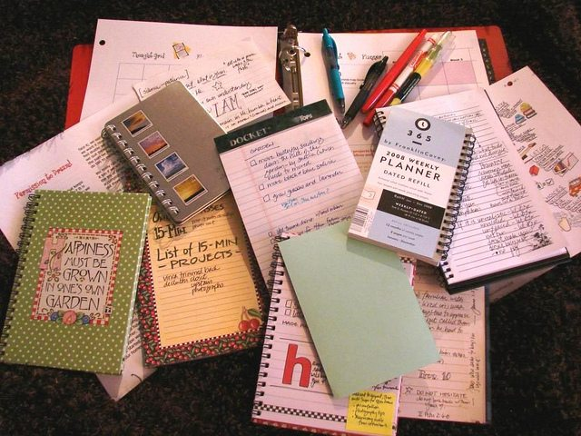 """English Collocation Series: 12 Verbs that Collocate with """"Plan"""""""