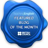 British Council - Featured English Blog March 2014