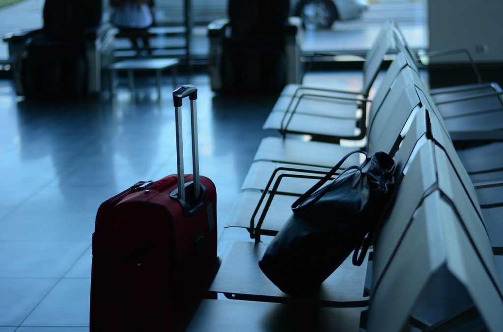 How To Talk About Business Travel: Let's Explore Some Vocabulary