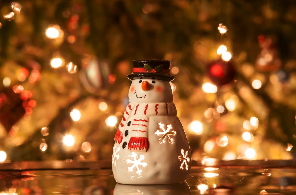 T'was the Night Before Christmas…10 of My Favourite Christmas Quotes