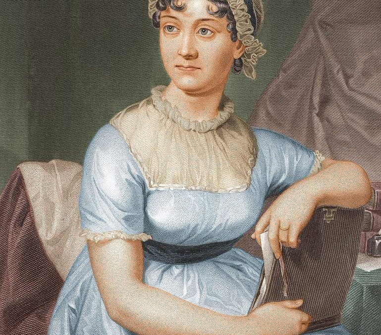 Celebrating Jane Austen with 10 Quotes – A Mistress of English Literature