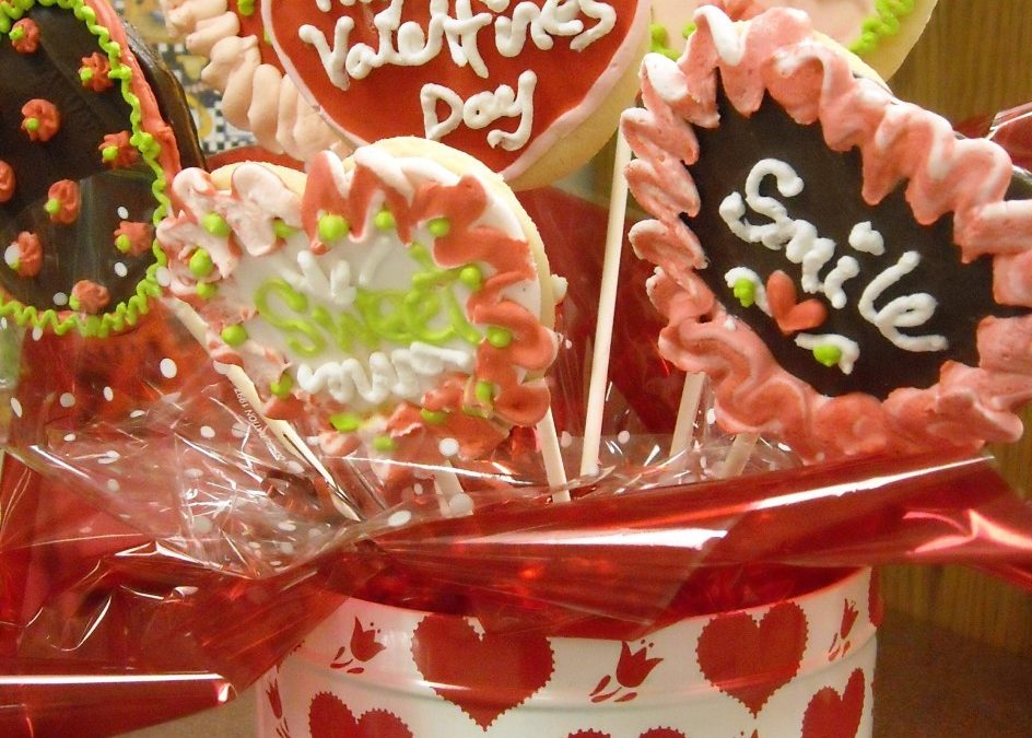 Valentine's Day: The Lucrative Business of Love
