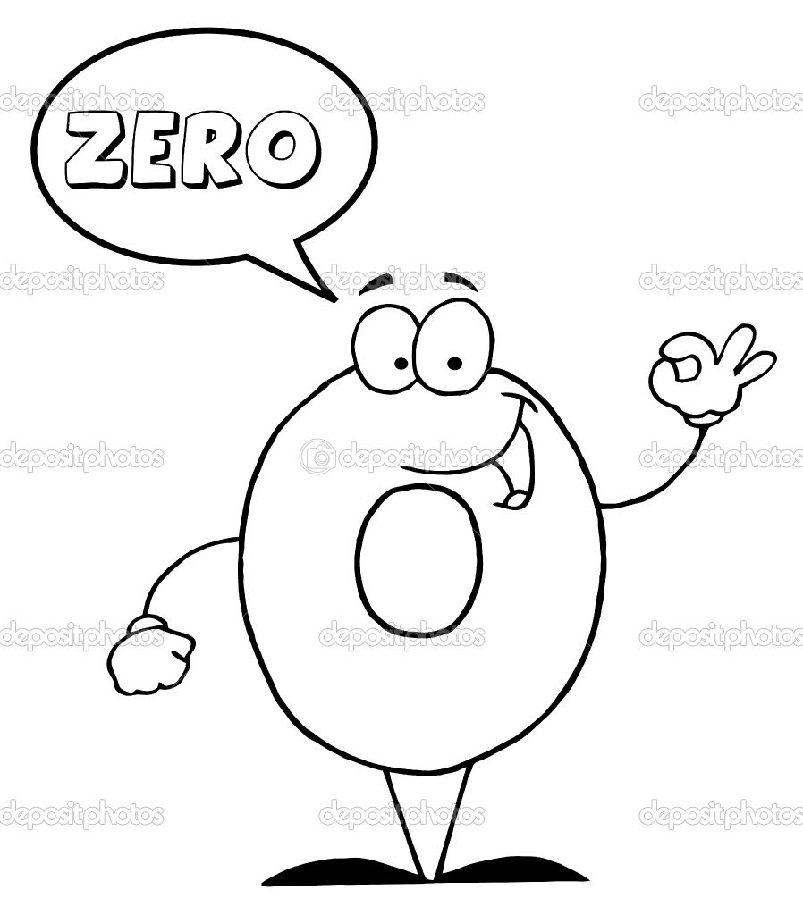 How correctly: zero or zero 70