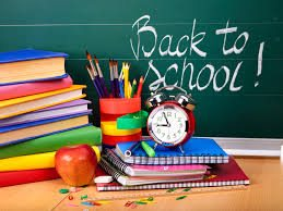 Blog_ Back to School