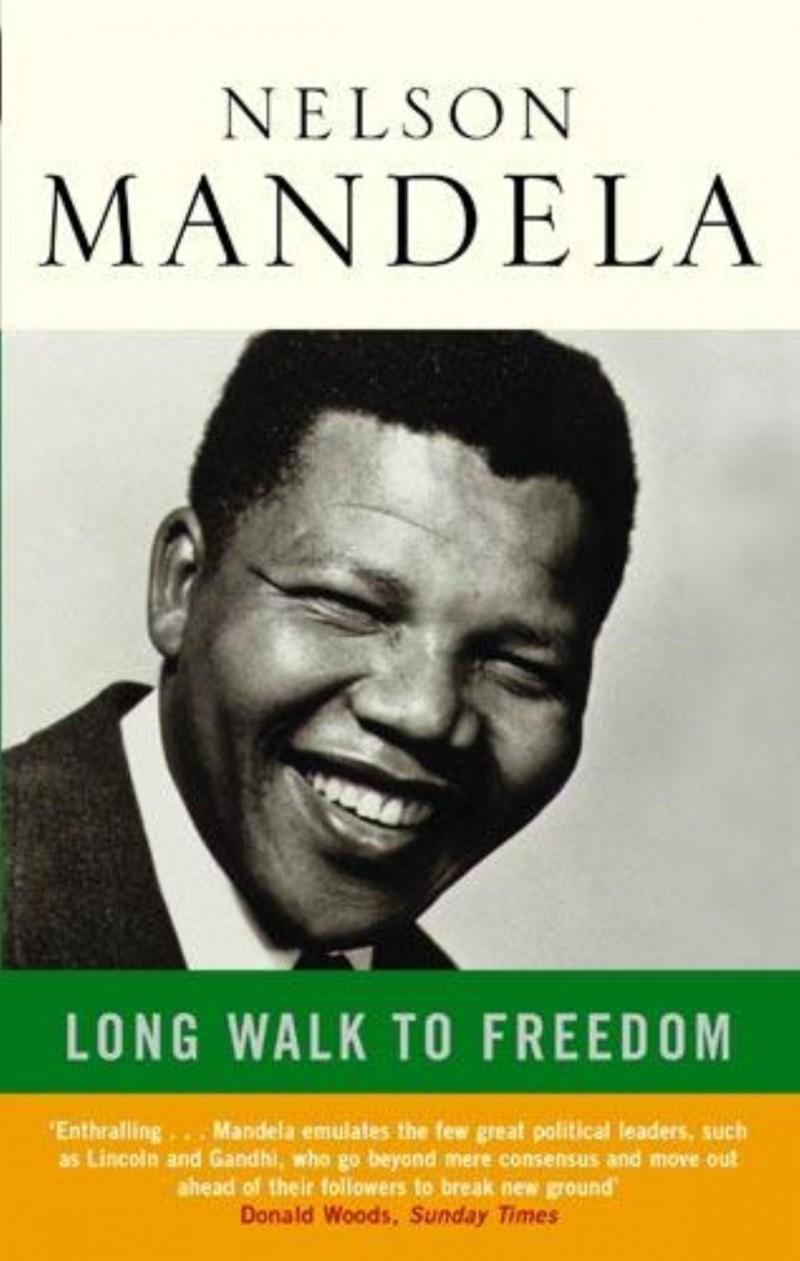 Nelson Mandela English With A Twist