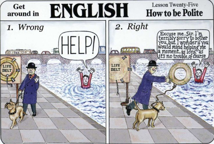 English Skills: 5 Essential Polite Expressions When Doing Business In English
