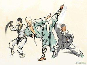 Kung Fu, Judo, Karate – 16 Idioms in English with Martial Arts Connections