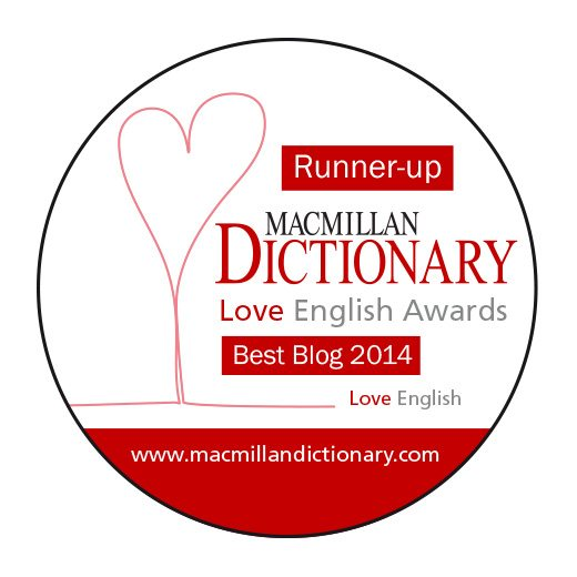 Best English Blog 2014