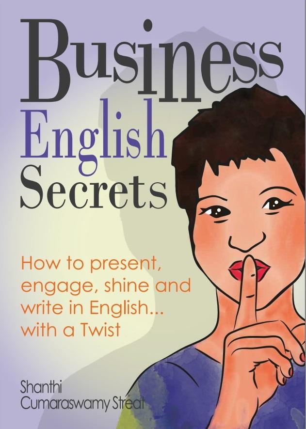 Business English Secrets Ebook